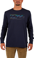 Billabong t-shirt Inverse Navy