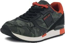 Replay RS680003S Army