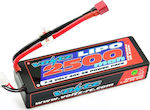Voltz 2500mAh 2S 7 4v 20C Hard Case LiPo Stick Battery with Dean