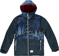 O'neill PB Hubble Jacket 650082-5900 Μπλε