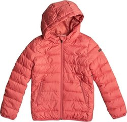 Roxy Question Reason - Puffer Jacket ERGJK03027-MLH0 Ροζ