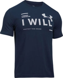 Under Armour I Will T-Shirt 1297961-410