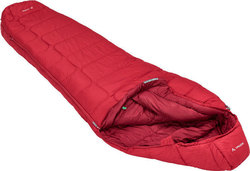 Vaude Sioux 1000 SYN Dark Indian Red