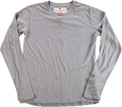 Body Action 063724-01 L.Grey