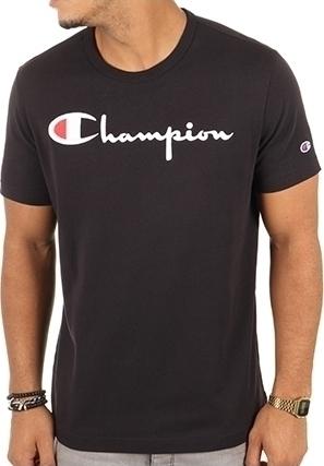 d2a76705 Προσθήκη στα αγαπημένα menu Champion Crewneck T-Shirt 210972-KK001