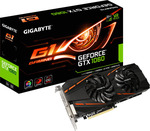 Gigabyte GeForce GTX 1060 3GB G1 Gaming (GV-N1060G1 GAMING-3GD Rev 2.0)
