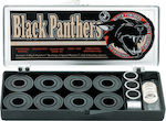 Black Panther Bearings Abec-3