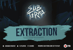 Inside the box Sub Terra Extraction Exp