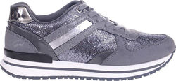 EXE SNEAKERS W610207-GREY