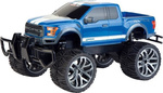 Carrera Ford F-150 Raptor Blue 370142026