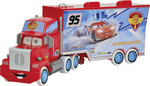 Dickie (Cars) ICE Racing Turbo Mack Truck 1:24 203089593