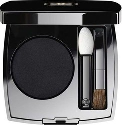 Chanel Ombre Premiere Powder Eyeshadow 26 Noir Satin Limited