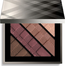 Burberry Beauty Complete Eye Palette 06 Plum Pink