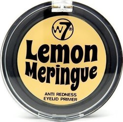 W7 Cosmetics Lemon Meringue Anti-Redness Eyelid Primer 2gr