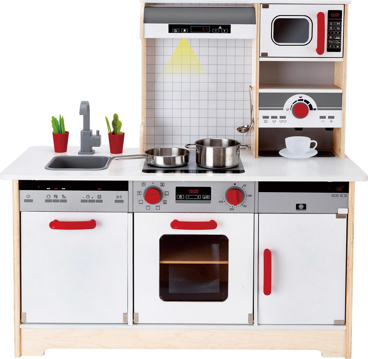 Hape All In 1 Kitchen Skroutz Gr