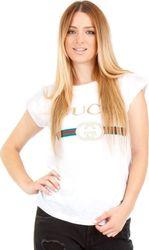 ba9aebb12e9 t-shirt με σταμπες - Γυναικεία T-shirts - Skroutz.gr