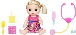 Hasbro Baby Alive: Sweet Tears Baby (Blonde)