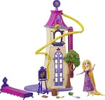 Hasbro Disney Tangled: The Series Swinging - Locks Castle