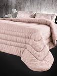 Guy Laroche Πάπλωμα Μονό 160x220 Level Suede English Rose