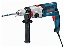 Bosch GSB 21-2 RE Professional + Extras (060119C505)