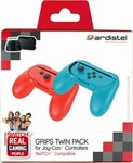 Ardistel Joy-Con Grips Twin Pack Switch