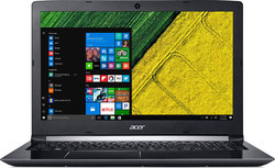 Acer Aspire A517-51G (i3-6006U/4GB/1TB/GeForce 940MX/W10)