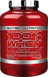 Scitec Nutrition 100% Whey Protein Professional 2350gr Orange Chocolate