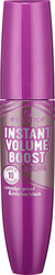 Essence Instant Volume Boost Smudge-proof and Intense Black