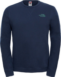 The North Face Street Fleece Pullover TOCSN5H2G
