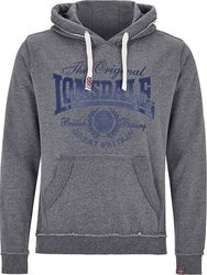 Lonsdale Potterton 115739 Grey