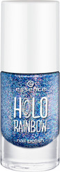 Essence Holo Rainbow Nail Polish 03 Holo Rocks