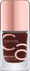 Catrice Cosmetics Brown Collection Nail Lacquer 05 Pure Elegance
