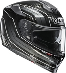 HJC RPHA-70 Carbon Hydrus MC5