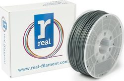 Real Filament ABS 2.85mm Gray 1kg