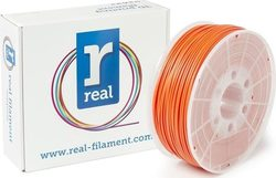 Real Filament ABS 2.85mm Orange 1kg