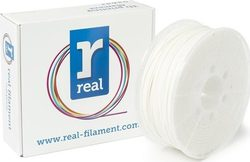 Real Filament PLA 2.85mm White 1kg