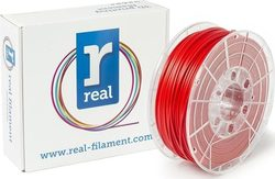 Real Filament PLA 2.85mm Red 1kg