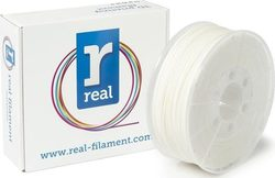 Real Filament PLA 1.75mm White 1kg