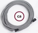 Creative Cables U/UTP Cat.5e Cable 10m Γκρι (CVLN01RZ04-10 )