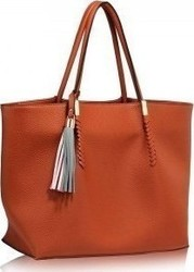 LS Bags LS00271 Brown