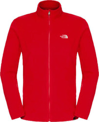 The North Face 100 Glacier Full Zip T0A6KXP3D