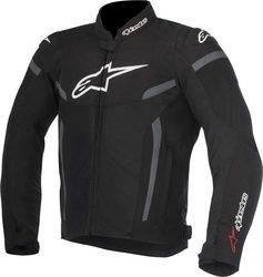 Alpinestars T-GP Plus R V2 Air Black/Anthracite