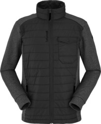 Lafuma Fleece Hybrid Loft Black LFV10874_0247