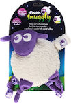 Sweet Dreamers Ewan Snuggly Sheep Purple