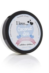 I Love Cosmetics Coconut Ice Body Butter 200ml
