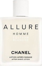7432ac30047 Chanel Allure Homme Edition Blanche After Shave Lotion 50ml