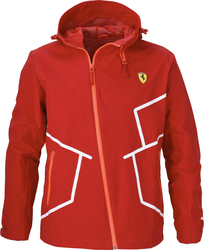Puma SF STATEMENT JACKET R 762129-01