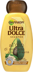 Garnier Ultra Dolce All' Olio Di Avocado 250ml