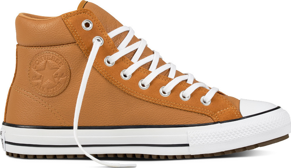 5a86589ede3 Προσθήκη στα αγαπημένα menu Converse Chuck Taylor All Star Boot PC Leather