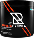 Results Nutrition Hydrify Rs 300gr Bubble Gum